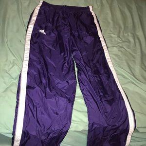 Adidas Wind Breaker pants